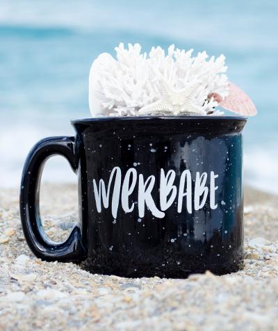 Merbabe Mug