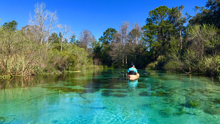 Weeki Wachee Springs