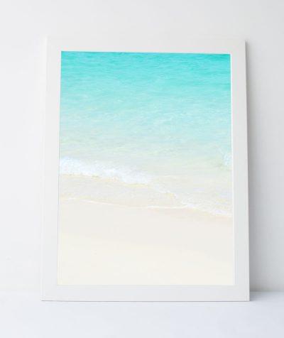 Bahamian Sands Photograph