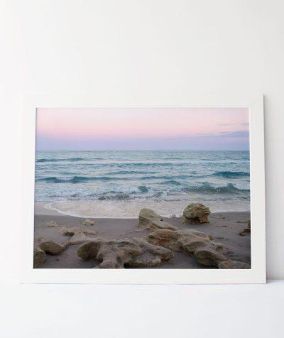 Beyond The Horizon Photograph