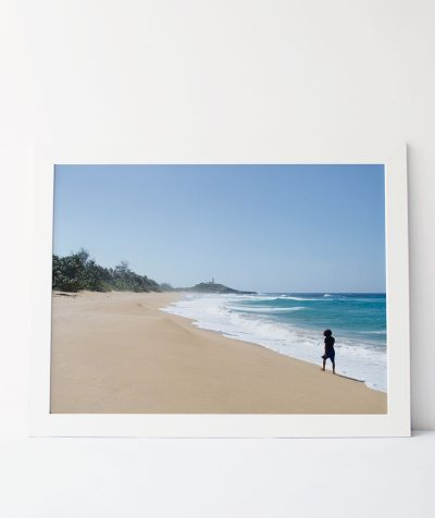 Honey Shores Photograph