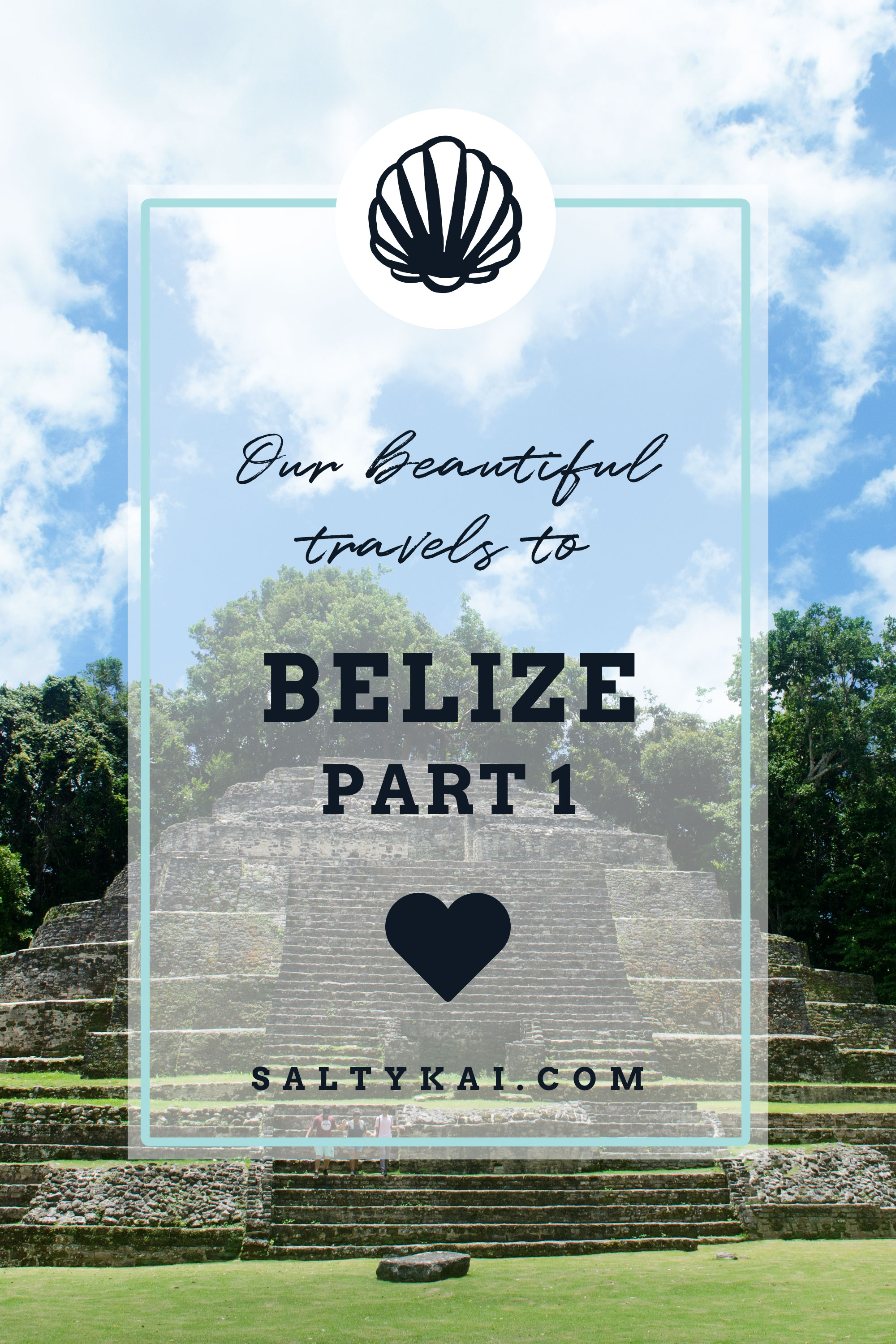 Belize Travels