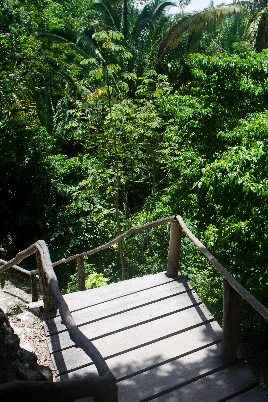 Belize Lamani Ruins
