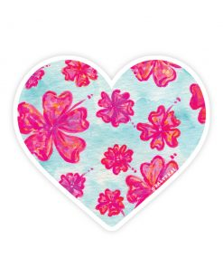 Flower Paradise Sticker